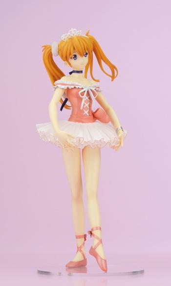 Neon Genesis Evangelion Asuka Langley Soryu Ballerina style 1/7 PVC figure by Kotobukiya