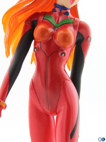 Evangelion 2.0 You can (not) Advance Shikinami Asuka Langley Ver.1.5 PVC prize figure by SEGA