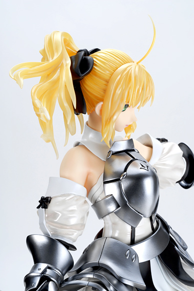 Fate/Unlimited Codes   Saber Lily 1/4 GK by Volks Absolute Zone