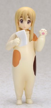 K ON! Kigurumi Nakano Azusa non scale Soft Vinyl & PVC figure by WAVE