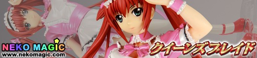 Queen's Blade Inferno Temptress Airi 1/6 PVC figure by Kaitendoh