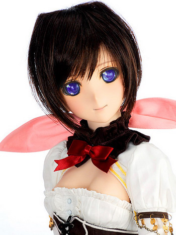 Shining Hearts   Neris Dollfie Dream doll by Volks