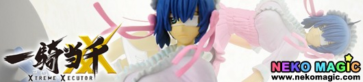 Ikkitousen Ryomou Shimei Maid Pink Ver. 1/6 GK by Aizu Project