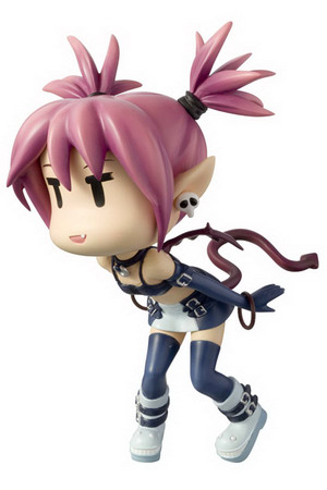 Disgaea: Hour of Darkness   Etna Daioki Ver. non scale PVC figure by UART