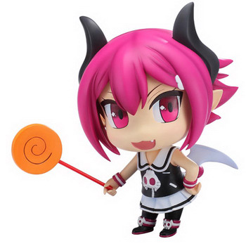 Disgaea 3: Absence of Justice   Raspberyl Kuroya Shinobu Ver. non scale PVC figure by UART