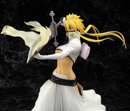 Bleach   Tier Harribel 1/8 PVC figure by Alpha Omega