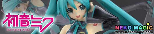 Vocaloid 2 Hatsune Miku 1/8 PVC figure by Good Smile Company