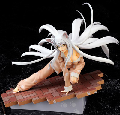 Bakemonogatari – Black Hanekawa 1/7 PVC figure by Alter