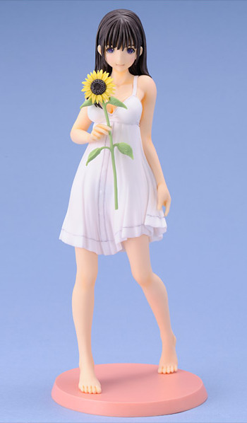 Love Plus – Anegasaki Nene Dress non scale GK by Hobby Japan