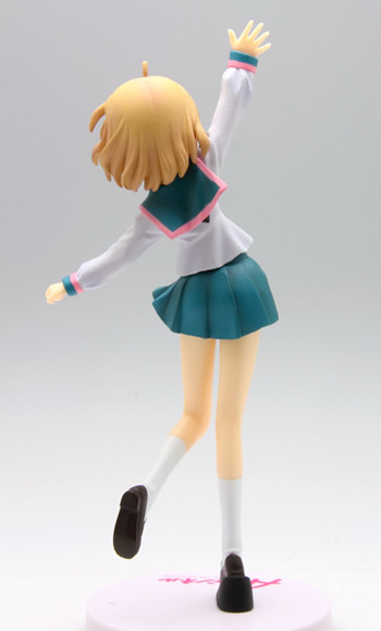A Channel – Momoki Run Run non scale PVC prize figure by SEGA
