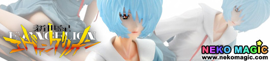 Neon Genesis Evangelion   Ayanami Rei 1/6 PVC figure by Sen ti nel