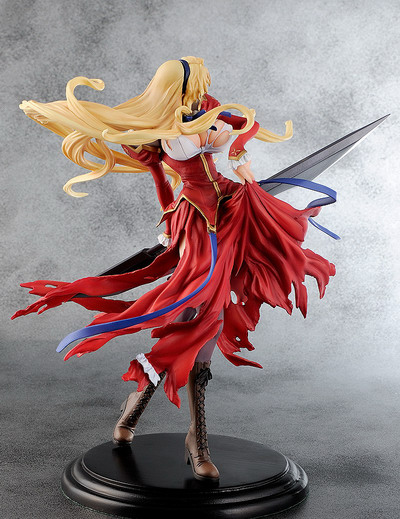 FREEZING – Satellizer el Bridgette Damage Ver. 1/8 PVC figure by FREEing