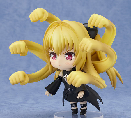 To LoveRu Darkness – Konjiki No Yami Nendoroid No.191 action figure by Good Smile Company