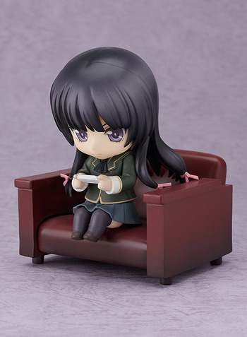 Boku wa Tomodachi ga Sukunai – Mikazuki Yozora Nendoroid No.193 action figure by Good Smile Company