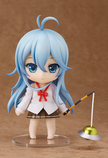 Denpa Onna to Seishun Otoko – Towa Erio Nendoroid No.195 action figure by Good Smile Company