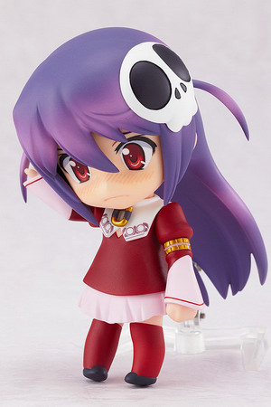NEW Nendoroid 198 The World God Only Knows Haqua Figure Max Factory F//S