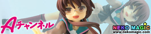 A Channel – Tennoji Nagisa Nagi non scale PVC prize figure by SEGA