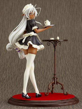 Full Metal Daemon Muramasa – Sansei Muramasa 1/7 PVC figure by Max Factory