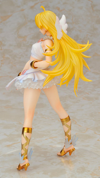 Panty & Stocking with Garterbelt – Panty 1/8 PVC figure by Alter