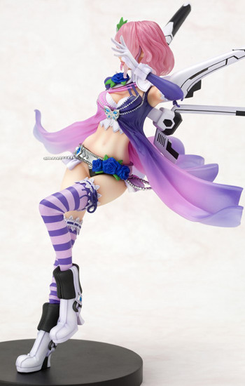 Tekken – Alisa Bosconovitch 1/7 PVC figure by Kotobukiya