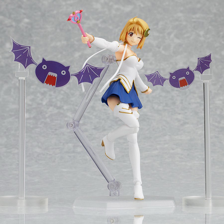 Carnival Phantasm – Phantasmoon figma 130 action figure by Max Factory
