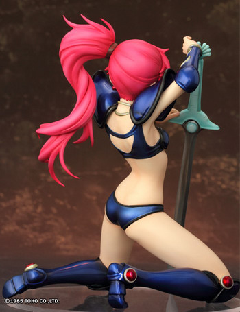 Leda: The Fantastic Adventure of Yohko   Warrior of Leda Asagiri Yoko 1/7 PVC figure by Griffon Enterprises