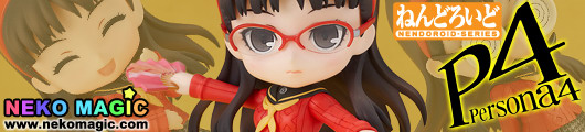 Persona 4 – Amagi Yukiko Nendoroid No.238 action figure by Good Smile Company