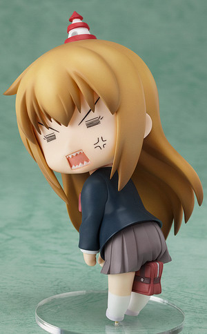 +Tic Elder Sister – Nee san No. 231 action figure by Good Smile Company