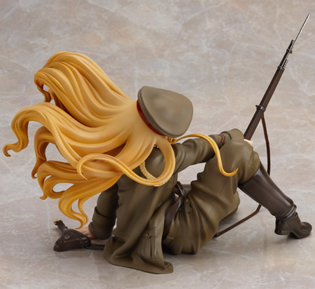 Hiroe Rei's Original Character – Elfriede 1/7 PVC figure by Native