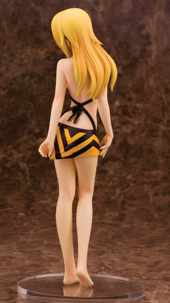 IS (Infinite Stratos) – Charlotte Dunois Swimsuit Ver. 1/7 PVC figure by Alphamax