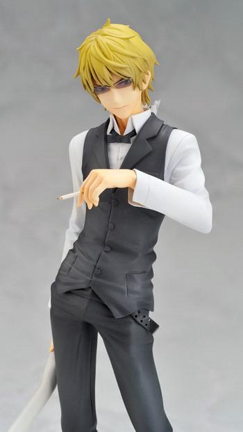 Durarara!! – Heiwajima Shizuo 1/8 PVC figure by ALTAiR