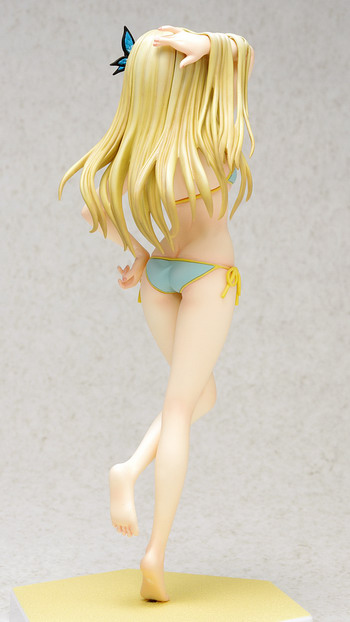 Boku wa Tomodachi ga Sukunai – Kashiwazaki Sena 1/10 PVC figure by WAVE