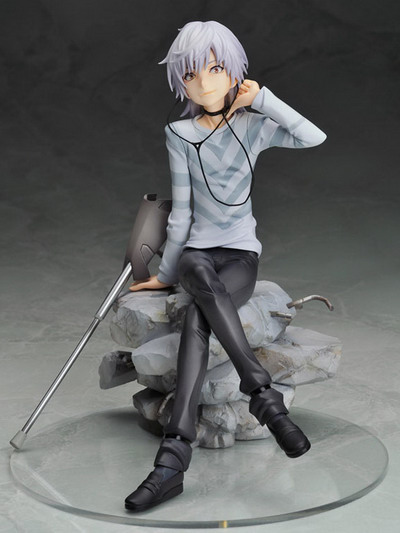 A Certain Magical Index   Accelerator 1/8 PVC figure by Alter