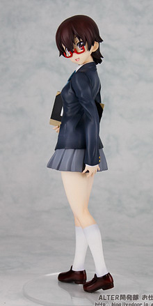 K ON! – Manabe Nodoka 1/8 PVC figure by Alter