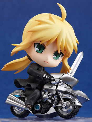Fate/Zero   Saber Zero Ver. Nendoroid No.258 action figure by Good Smile Company