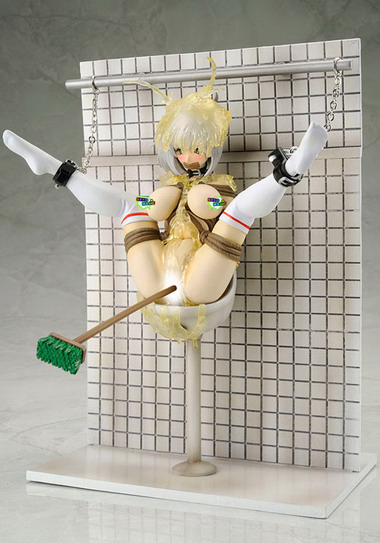 Horikawa Goro design Bishoujo Figure Vol. 3 C Type 1/7 PVC figure by Giga Pulse