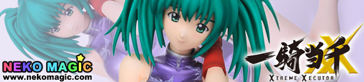 Ikkitousen   Ryofu Housen China Dress Ver. 1/7 PVC figure by R line Griffon Enterprises