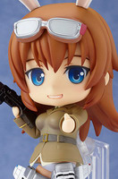 Strike Witches – Gertrud Barkhorn Nendoroid No.259 action figure by Good Smile Company