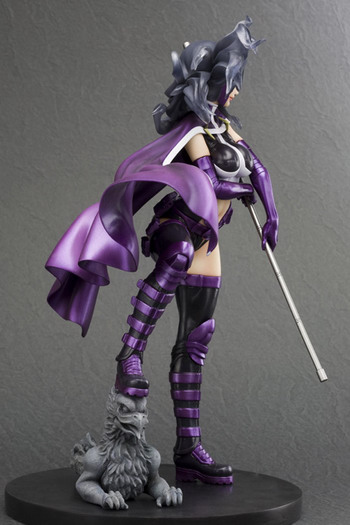 DC Comics Bishoujo Statue – Huntress 1/7 PVC figure by Kotobukiya