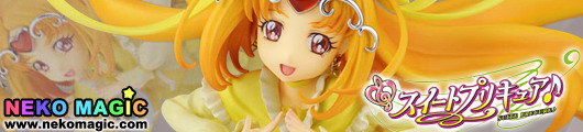Suite Pretty Cure – Cure Muse 1/8 PVC figure by Alpha Omega