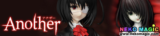 Another   Misaki Mei 1/8 PVC figure by Griffon Enterprises