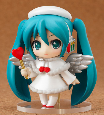 Vocaloid 2 – Nendoroid Petit Hatsune Miku Good Smile Café Gift Set Nendoroid Petit action figure by Good Smile Company