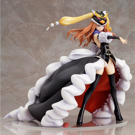 Mawaru Penguindrum – Princess of the Crystal 1/8 PVC figure by Good Smile Company