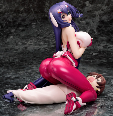Horizon on the Middle of Nowhere – Asama Tomo 1/7 PVC figure by Max Factory