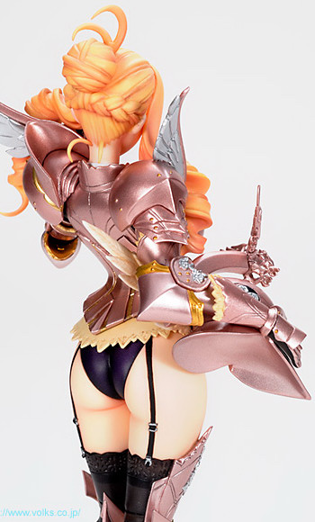 Walkure Romanze – Bertille Althusser 1/8 GK by Volks Turn A Brand