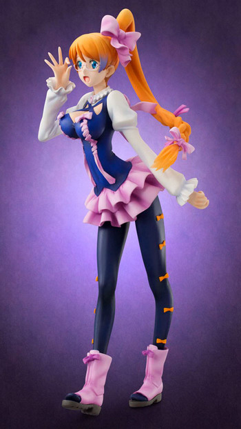 Aquarion Evol – Mix 1/8 PVC figure by Megahouse