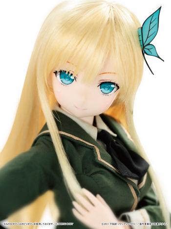 Boku wa Tomodachi ga Sukunai – Kashiwazaki Sena Hybrid Active Figure No.024 1/3 doll by AZONE