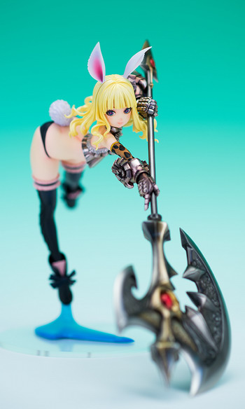 TERA: The Exiled Realm of Arborea – Elin Ver. 2 non scale GK by Cerberus Project