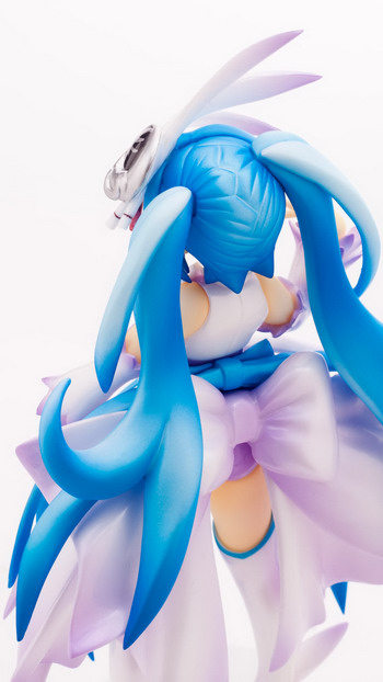 Vocaloid 2 – Hatsune Miku Orbit non scale GK by Silent Minority