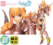 Walkure Romanze – Ryuzoji Akane 1/8 GK by Volks Turn A Brand